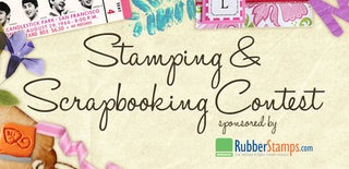 Stamping & Scrapbooking Contest