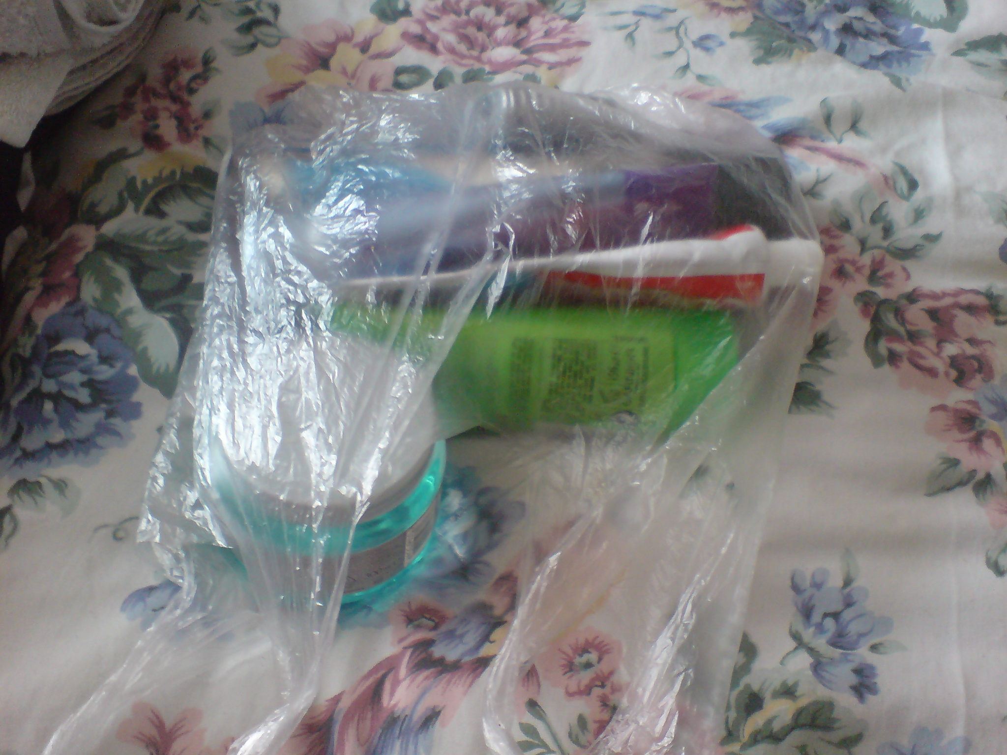 Picture of The Toiletries