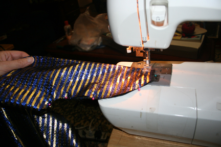Picture of Sew Pocket