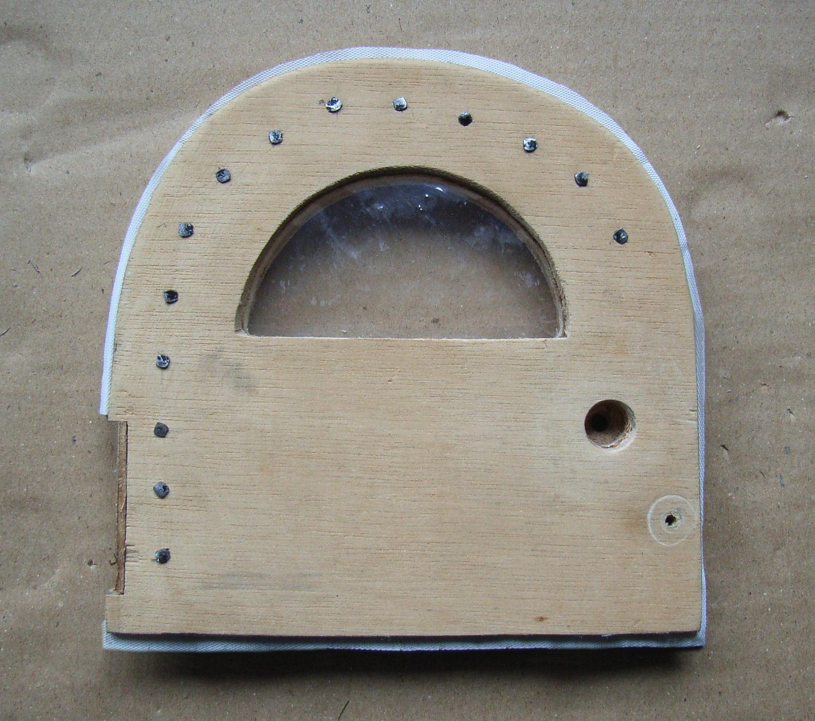 Picture of The Basic Rabbit Door
