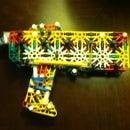 Knex Top Loading Pistol