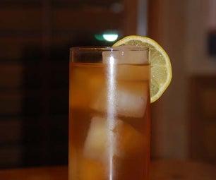 DIY: How to Make Iced Tea!