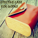 Leather Case for GoPro