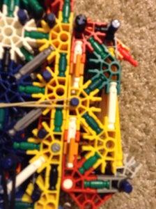 Build It: Finishing
