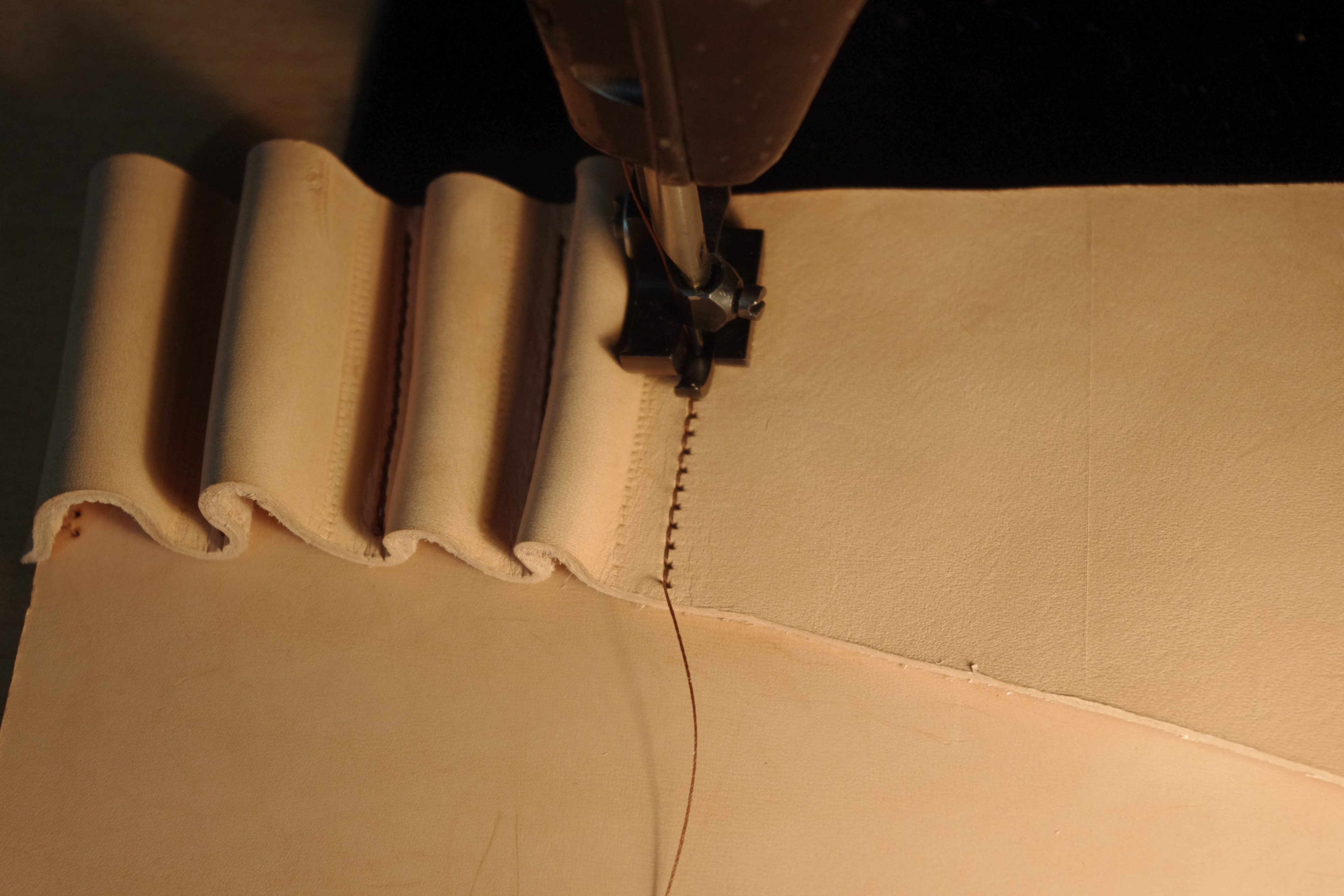 Picture of Sewing Tool Pockets