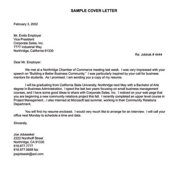 Introduction Letter For Employment from cdn.instructables.com