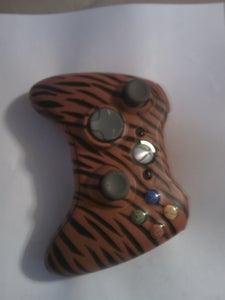 Xbox 360 Paint Job!!!