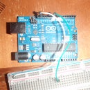 Arduino Flashing LEDS
