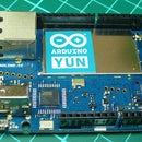 Google Docs and the Arduino Yún