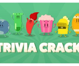 Learn How to Hack Trivia Crack and Get Cheats