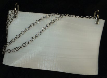 3D Printing Purses, Belts and Other Pliable Fashion Accessories.