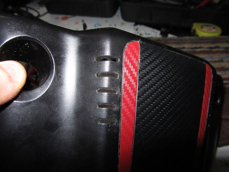 Picture of Create Holes