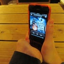 How to amplify your iPhone speakers...with your hands!