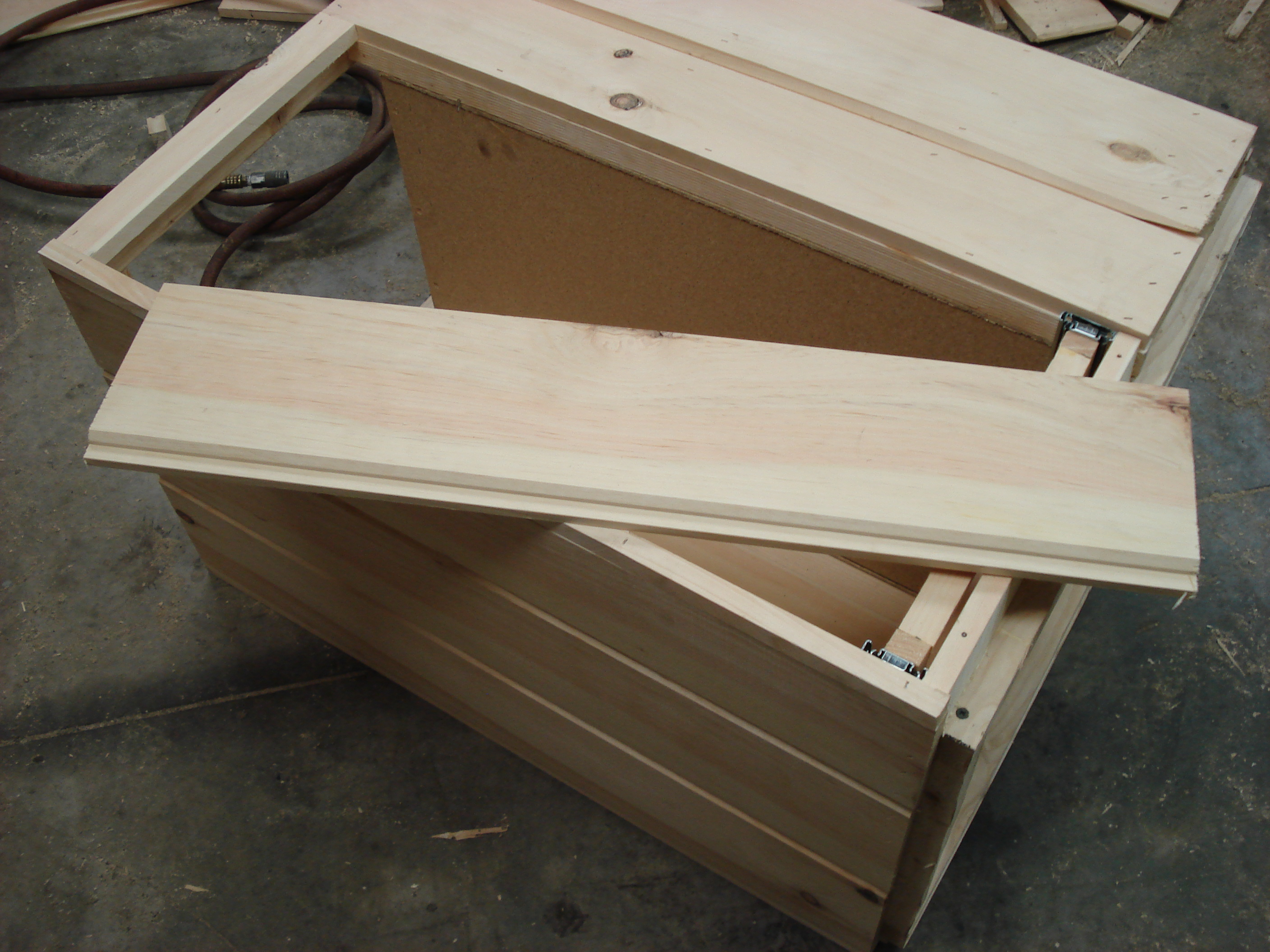 Picture of Side Boards