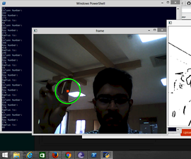 Detecting Circles with OpenCV and Python