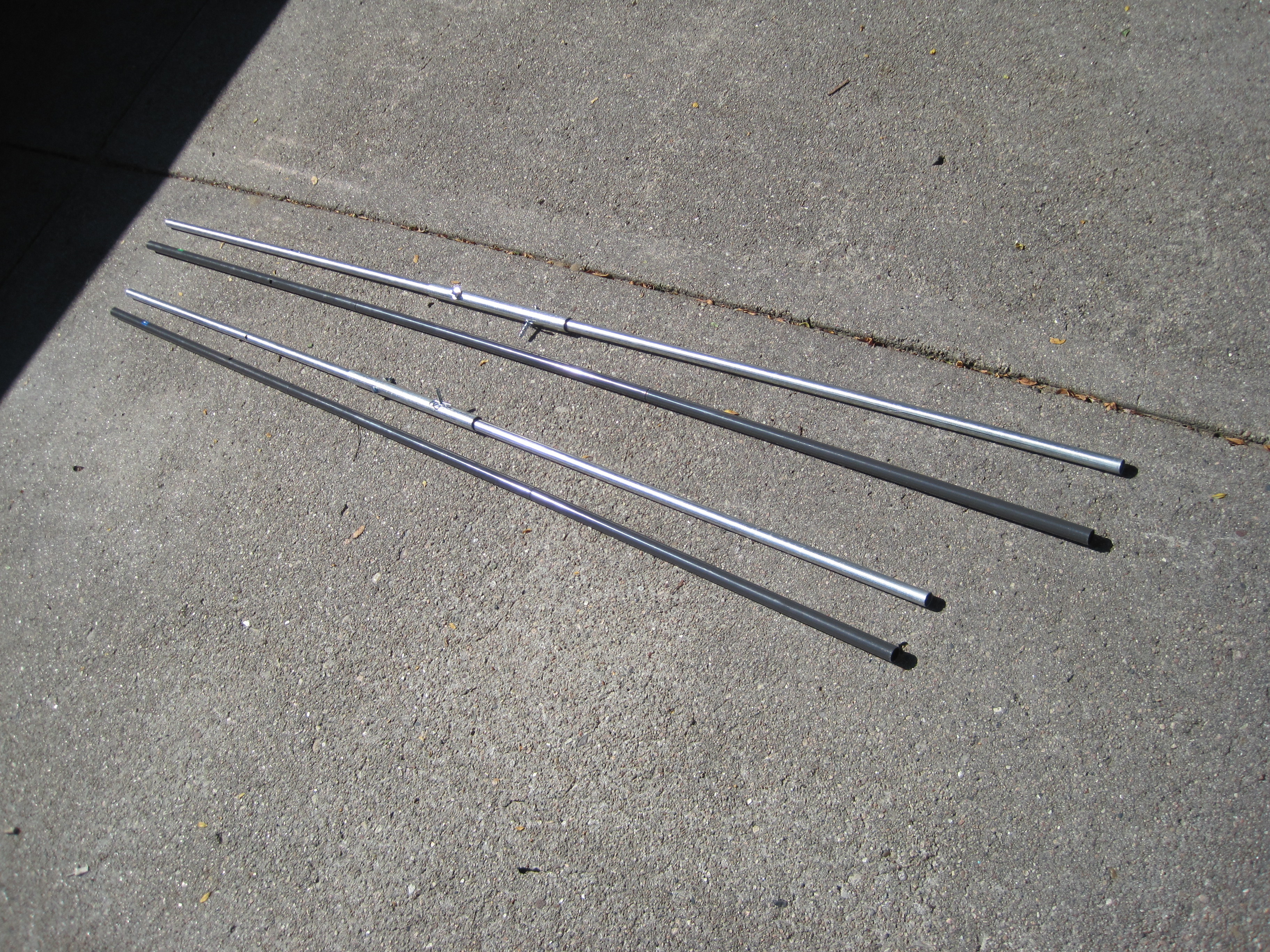 Make Replacement Tent Poles & Make Replacement Tent Poles: 5 Steps (with Pictures)