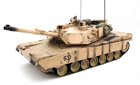 Picture of What type of tank should I build?