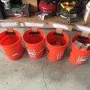 Bucket Identification System