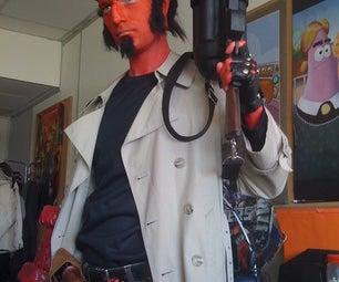 2008 DIY Halloween Contest Entry