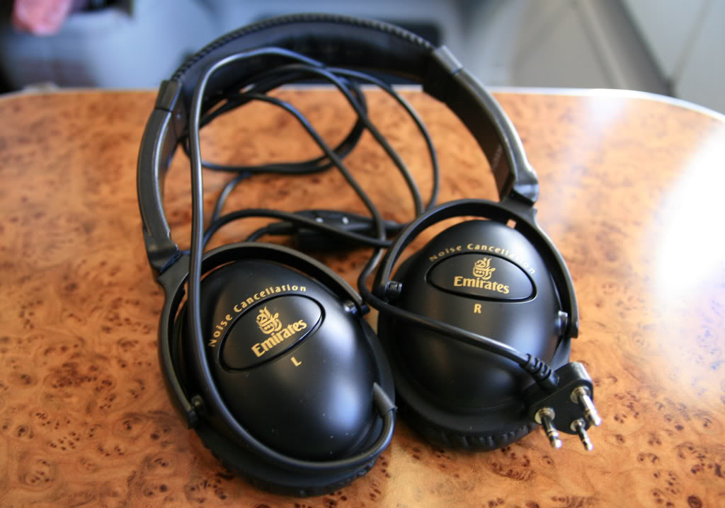Picture of Hack an Airline Noise Cancellation Headphones for Use With PC