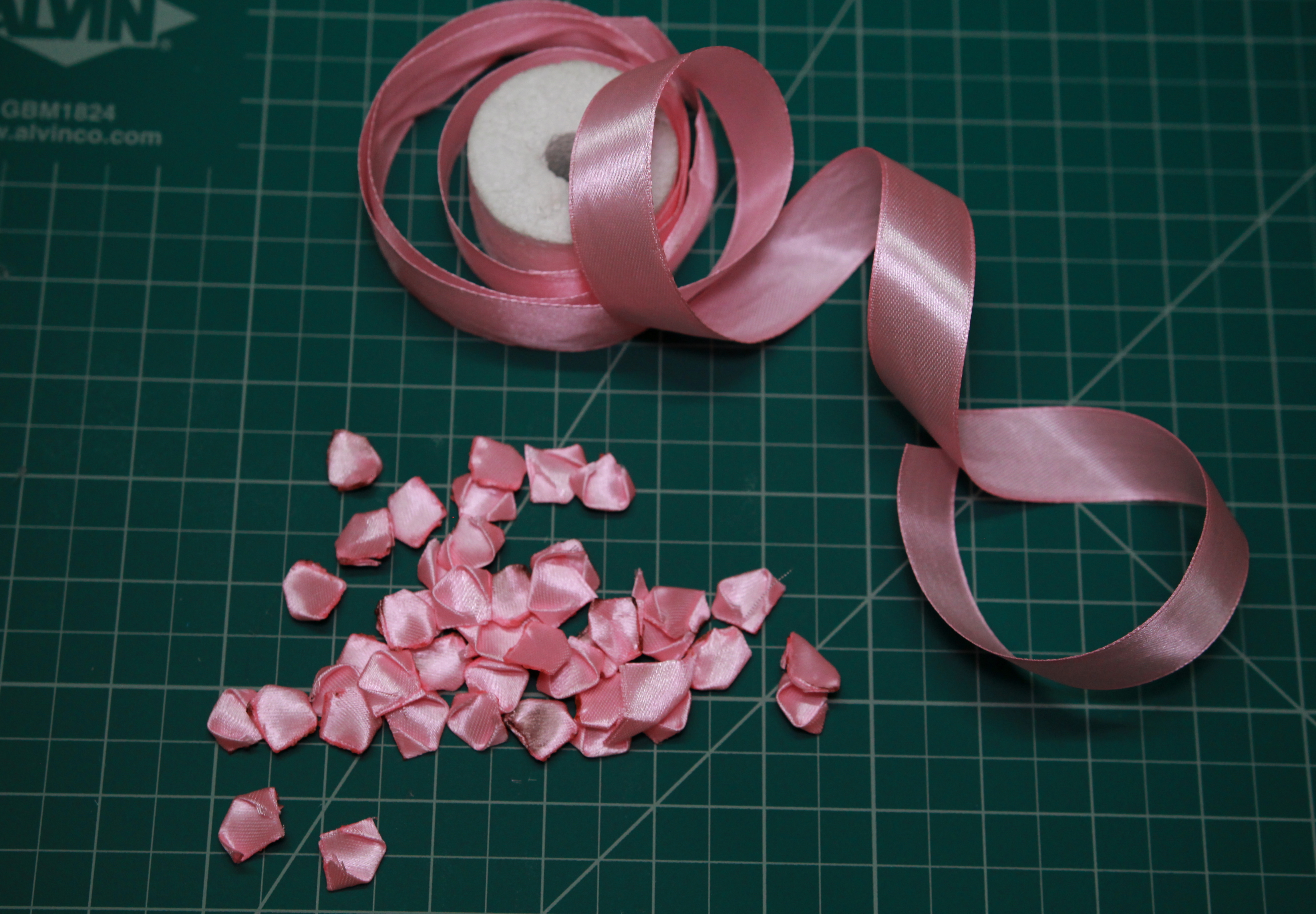 Picture of Making Petals