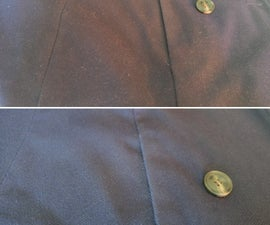 Make Your Coat Brand New