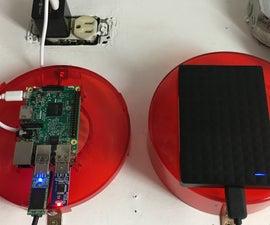 OwnCloud 9 on Raspberry Pi - DIY Dropbox