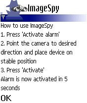 Converting Into Spy Gadget