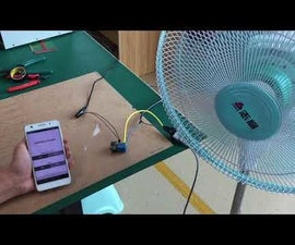 Simple to Implement WiFI Control in Your Home