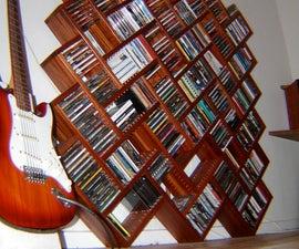 CD-Rack