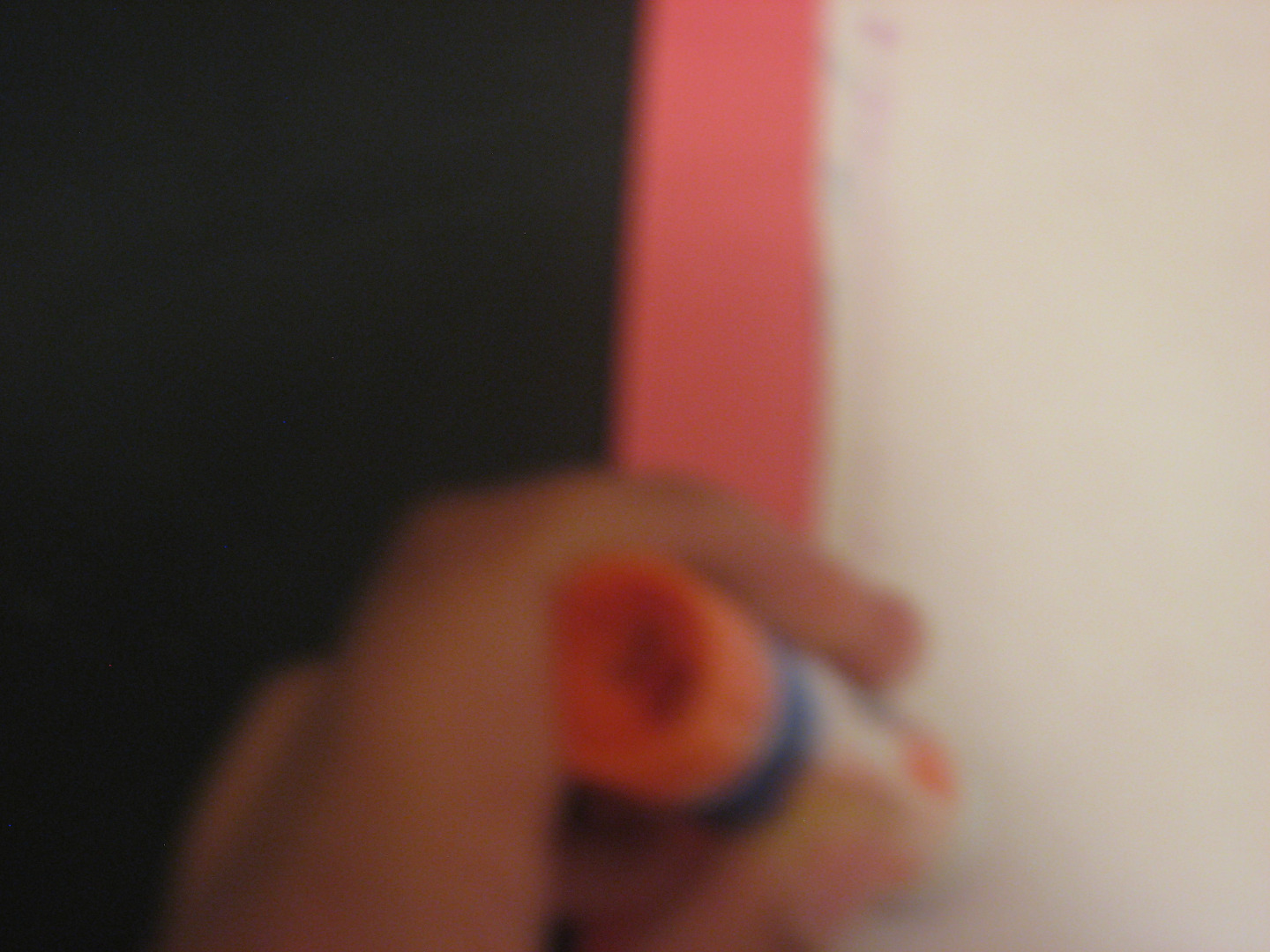 Picture of Glue and Write