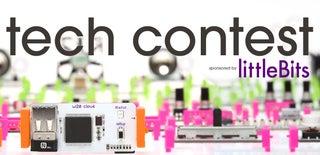 Tech Contest