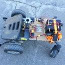 24V Motor Controller for $24, RC & Arduino