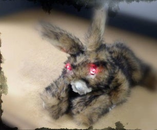 The Hell Rabbit