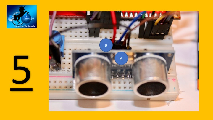 Picture of Ultrasonic Connections
