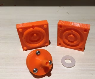 Custom O-Ring Gaskets