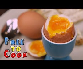 How to Cook a Soft Boiled Egg Perfectly Every Time