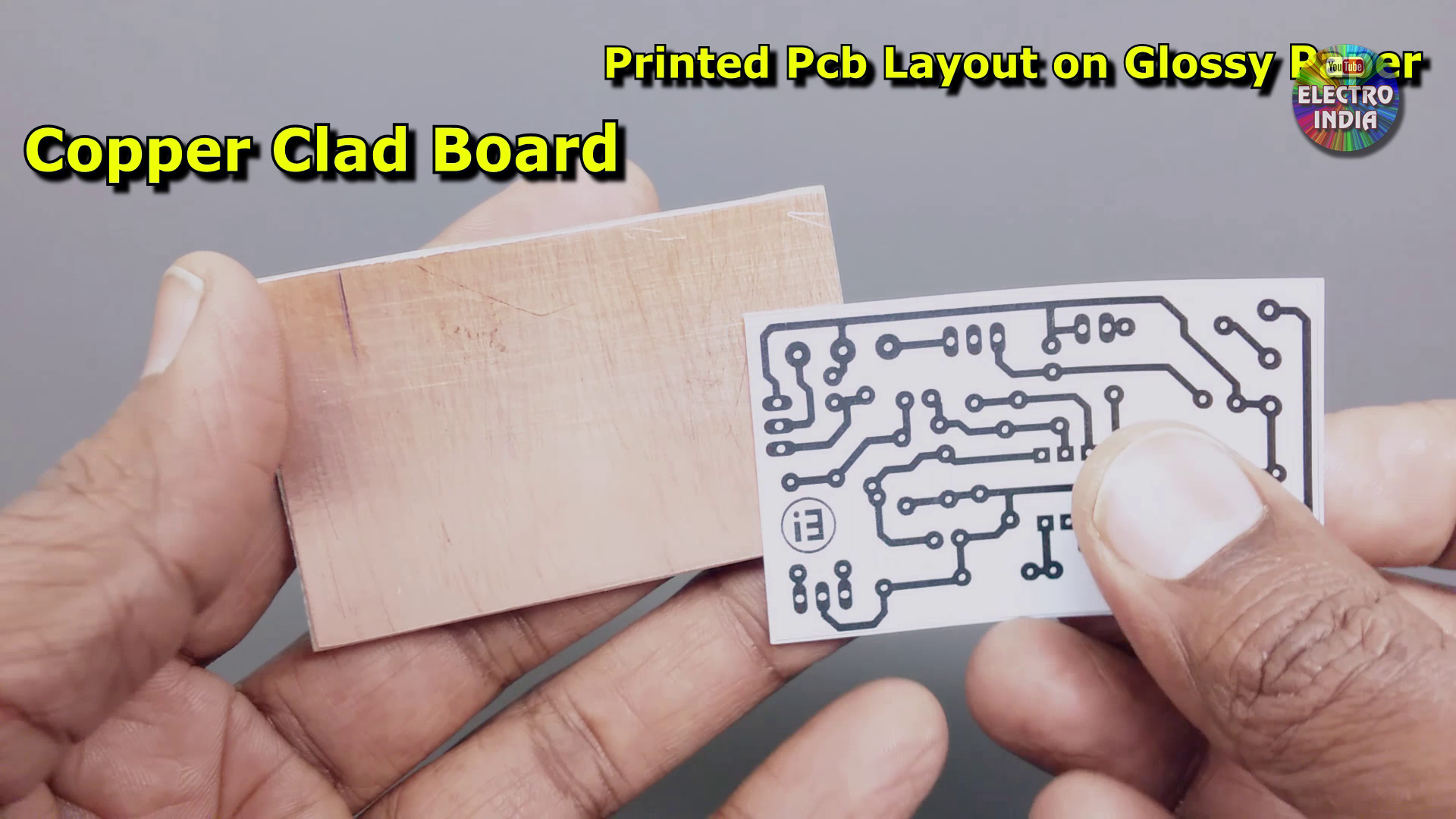 Picture of Let's Build PCB