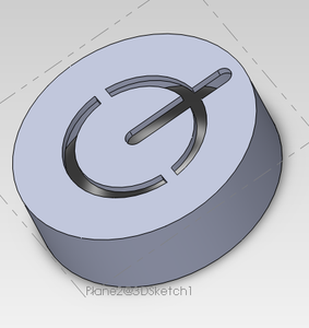 Step 5: Creating the Button