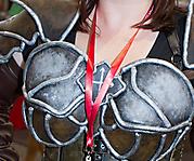 Creating Armor With Worbla