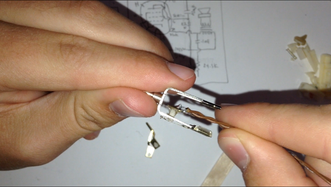 Picture of Building a New Phono Cartridge