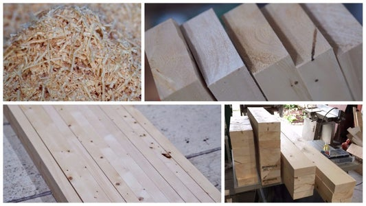 Milling Your Wood