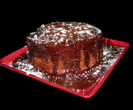 Lava Cake in less than 15 minutes