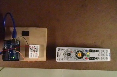 Works on Any Remote!