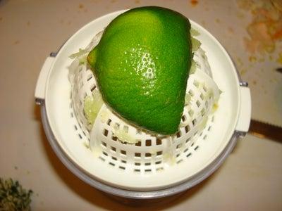 Juicing the Citrus