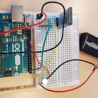 Add Bluetooth to Your Arduino Project - Arduino+HC-06