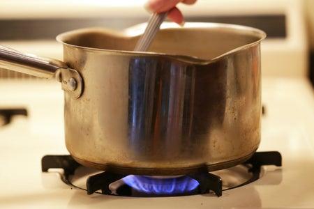 Boil the Milk Again