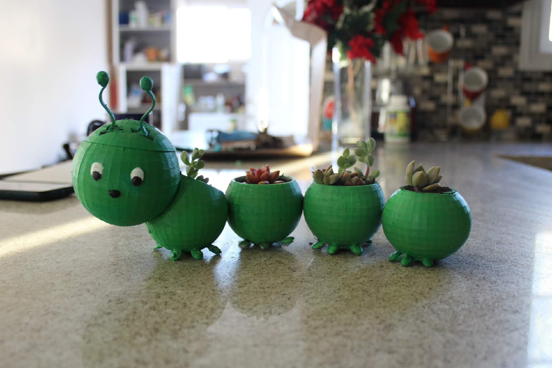Picture of Caterplanter