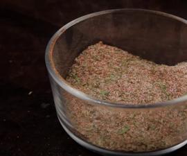 How to Make Cajun Spice Mix