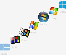 Hints for older Micrososft Windows based computers.